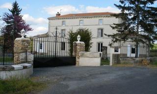 Achat maison 11 pièces Champdeniers-Saint-Denis (79220) 499 500 €