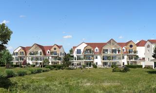 Programme neuf appartement neuf 1 pièce Étaples (62630) À partir de 112 500 €