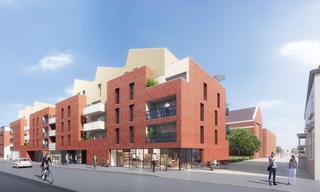 Programme neuf appartement neuf 2 pièces Tourcoing (59200) À partir de 164 000 €