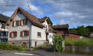 Achat maison 5 pièces Steinsoultz (68640) 81 000 €