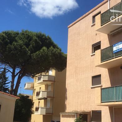 Appartement 4 pièces 47 m²