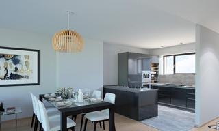 Achat appartement 3 pièces lyon (69003) 458 000 €