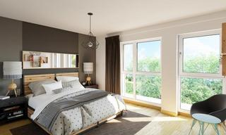 Achat appartement neuf 2 pièces lyon (69003) 310 000 €