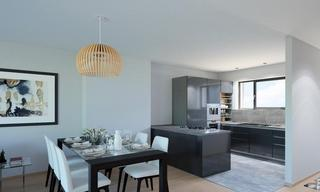 Achat appartement 3 pièces lyon (69003) 442 000 €