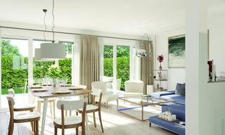 Achat appartement 3 pièces lyon (69003) 485 000 €