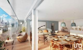 Achat appartement 4 pièces PARIS (75018) 1 290 000 €