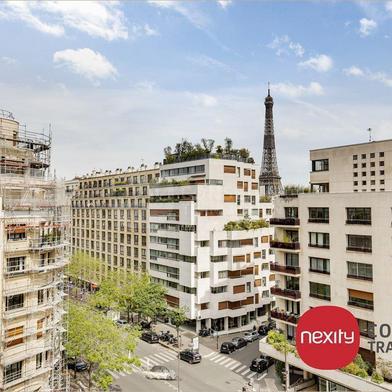 Bureau 1034 m²