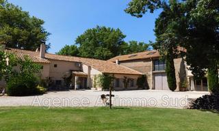 Achat maison 10 pièces Maussane-les-Alpilles (13520) 1 470 000 €