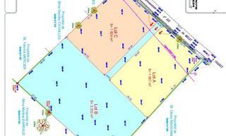 Achat terrain  Melay (71340) 32 212 €