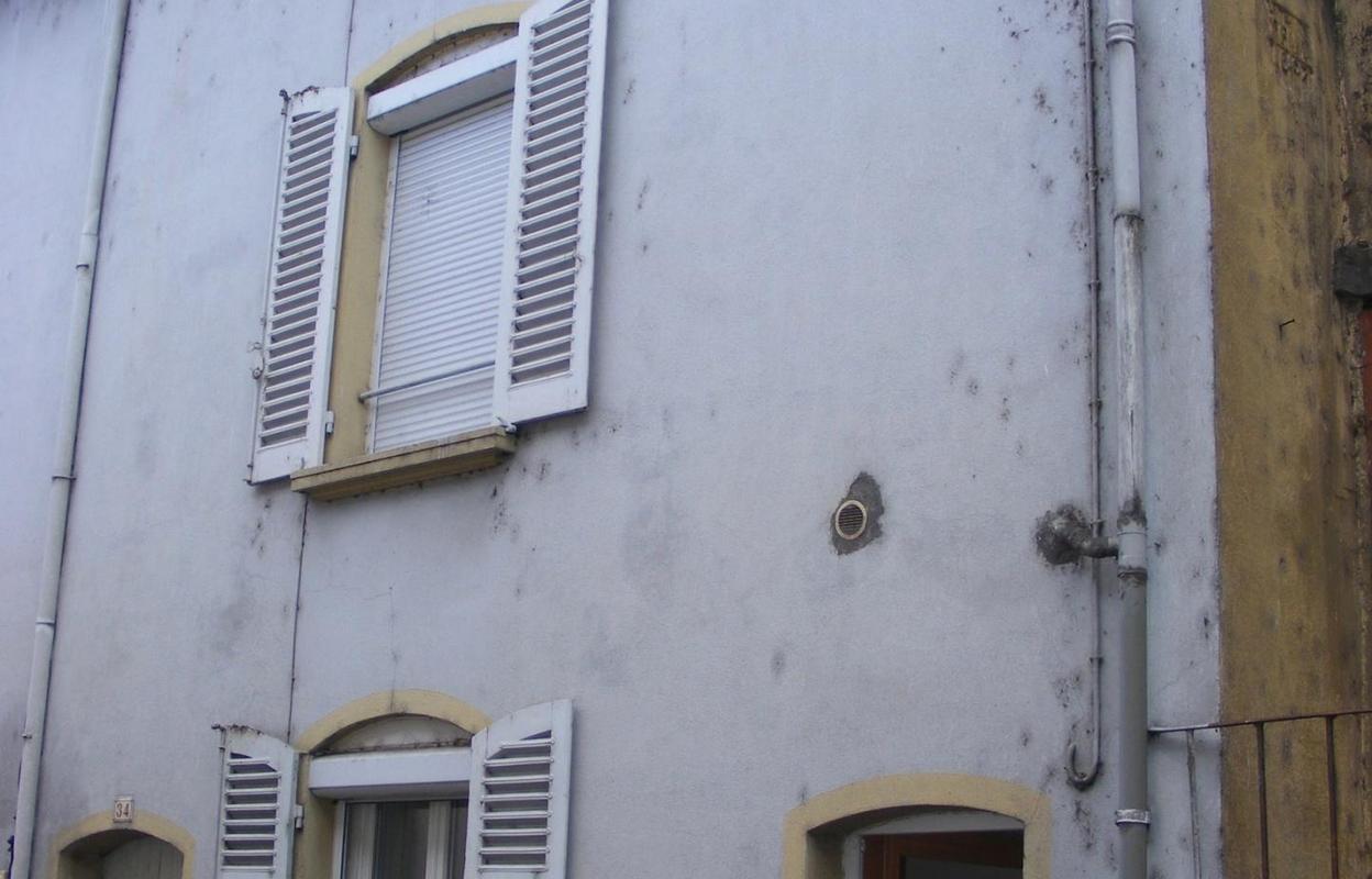 Maison 4 pièces 45 m²
