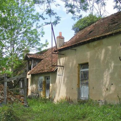 Maison 3 pièces 195 m²