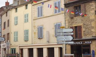 Achat maison 12 pièces Marcigny (71110) 180 000 €