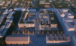 Achat appartement 5 pièces Montpellier (34000) 809 000 €