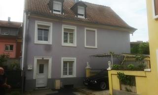 Achat maison 8 pièces Mulhouse (68200) 149 900 €