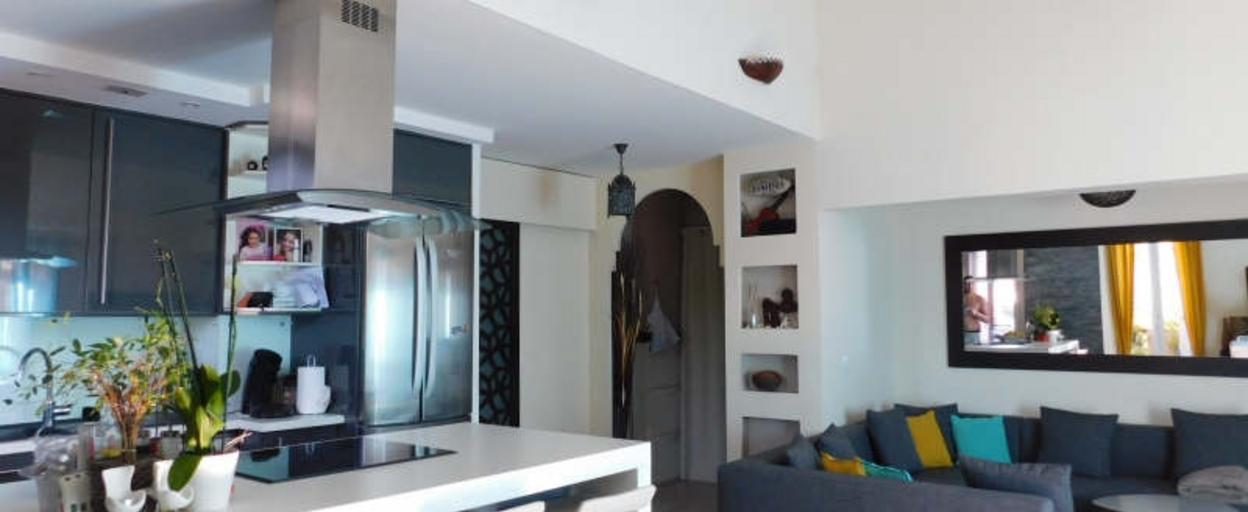 Achat appartement 4 pièces Buc (78530) 435 000 €