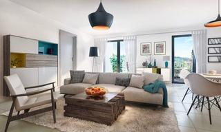 Achat appartement 3 pièces Marseille (13004) 249 000 €