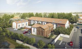 Achat appartement 2 pièces Aucamville (31140) 186 800 €
