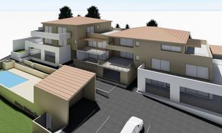Achat appartement 2 pièces La Roquette-sur-Siagne (06550) 200 000 €