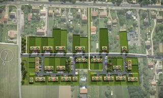 Programme neuf terrain neuf  Darvault (77140) À partir de 66 500 €