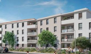 Achat appartement 3 pièces Martigues (13500) 231 500 €