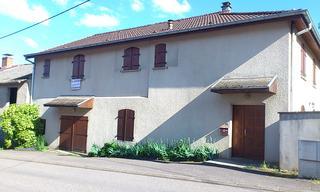 Location maison 5 pièces Bouxurulles (88130) 815 € CC /mois