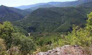Viager maison 6 pièces Sigale (06910) Bouquet 220 000 €