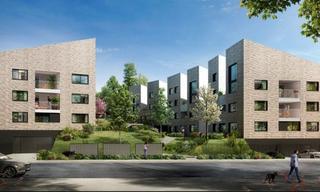 Achat appartement 2 pièces Saint-Orens-de-Gameville (31650) 195 000 €