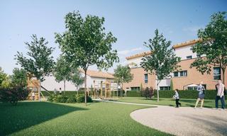 Achat appartement 4 pièces Toulouse (31200) 225 000 €