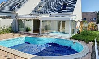 Achat maison 5 pièces Saint-Louis (68300) 330 000 €