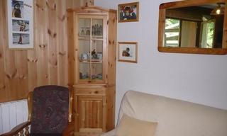 Achat appartement 2 pièces Vars (05560) 150 000 €