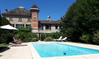 Achat maison 16 pièces Crêches-sur-Saône (71680) 540 000 €