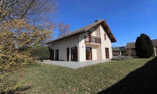 Achat maison 6 pièces Menthonnex en Bornes (74350) 485 000 €