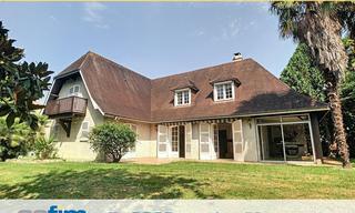 Achat maison 8 pièces Pau (64000) 495 000 €