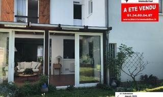 Achat maison 7 pièces Mériel (95630) 363 000 €