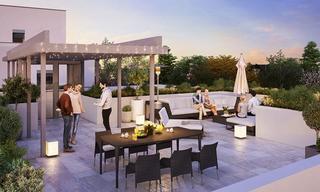 Programme neuf appartement neuf 3 pièces Lyon 3e Arrondissement (69003) À partir de 442 000 €