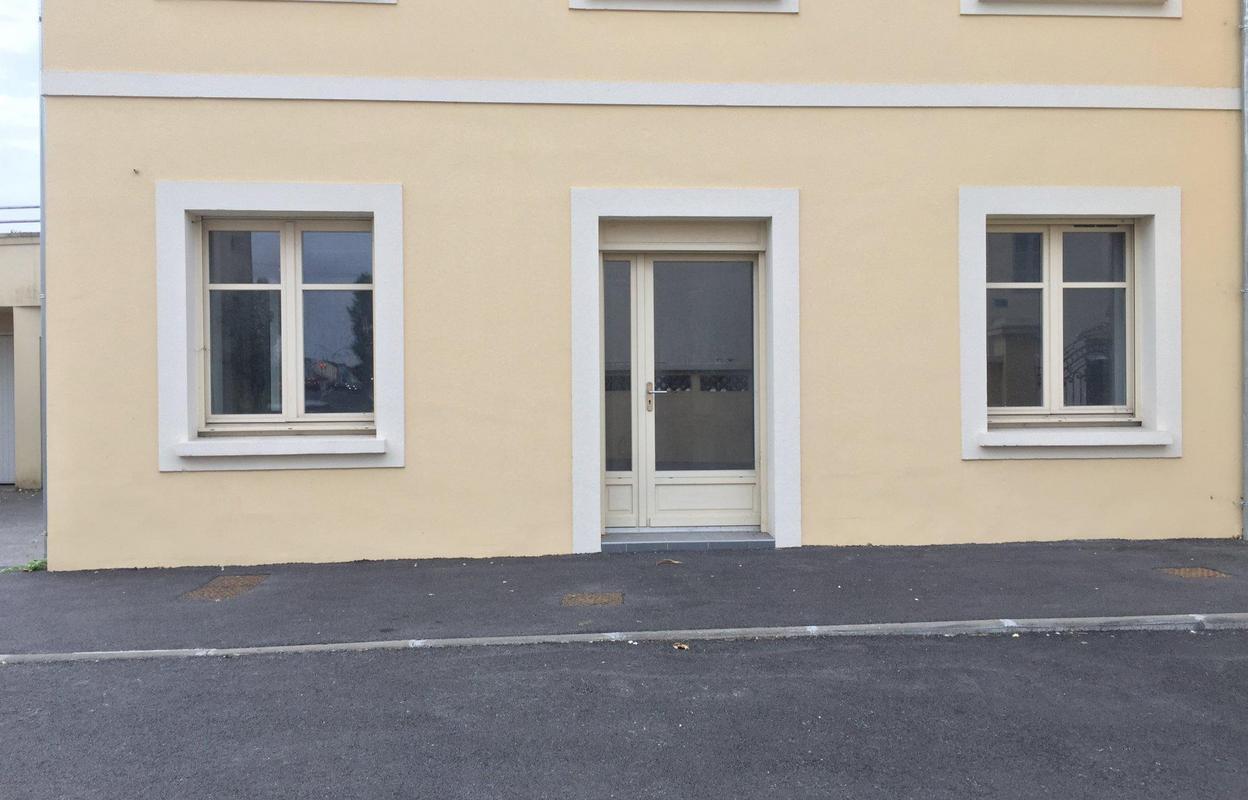 Appartement 2 pièces 77 m²