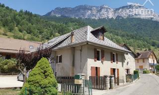 Achat maison 7 pièces Saint-Pierre-d'Entremont (73670) 252 600 €
