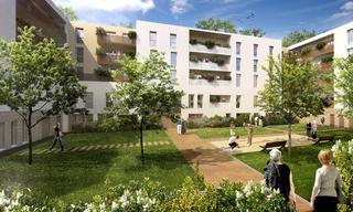 Programme neuf appartement neuf 1 pièce Gleizé (69400) À partir de 142 800 €