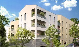 Programme neuf appartement neuf 2 pièces Gleizé (69400) À partir de 129 000 €