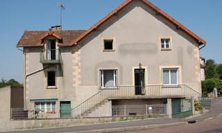 Achat maison 5 pièces Saint-Léger-du-Bois (71360) 49 000 €