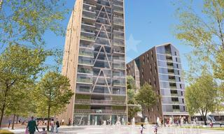 Achat appartement 5 pièces Bordeaux (33000) 554 000 €
