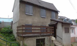 Achat maison 3 pièces Mulhouse (68200) 92 000 €