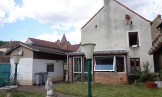 Achat maison  Génelard (71420) 85 000 €