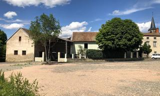 Achat maison  Arfeuilles (03120) 241 500 €
