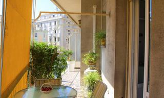 Achat appartement 2 pièces Nice (06000) 328 000 €