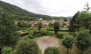 Achat appartement 4 pièces Saint-Martin-d'Hères (38400) 175 000 €