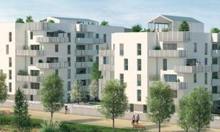 Achat appartement 2 pièces Beauzelle (31700) 179 500 €