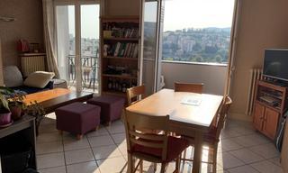 Achat appartement 5 pièces Saint-Étienne (42100) 92 000 €