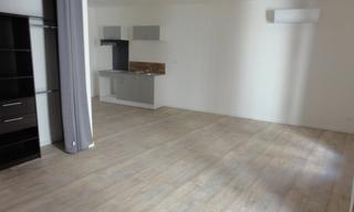 Location appartement 3 pièces Pezenas (34120) 612 € CC /mois