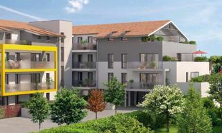 Achat appartement 2 pièces Castelginest (31780) 163 000 €
